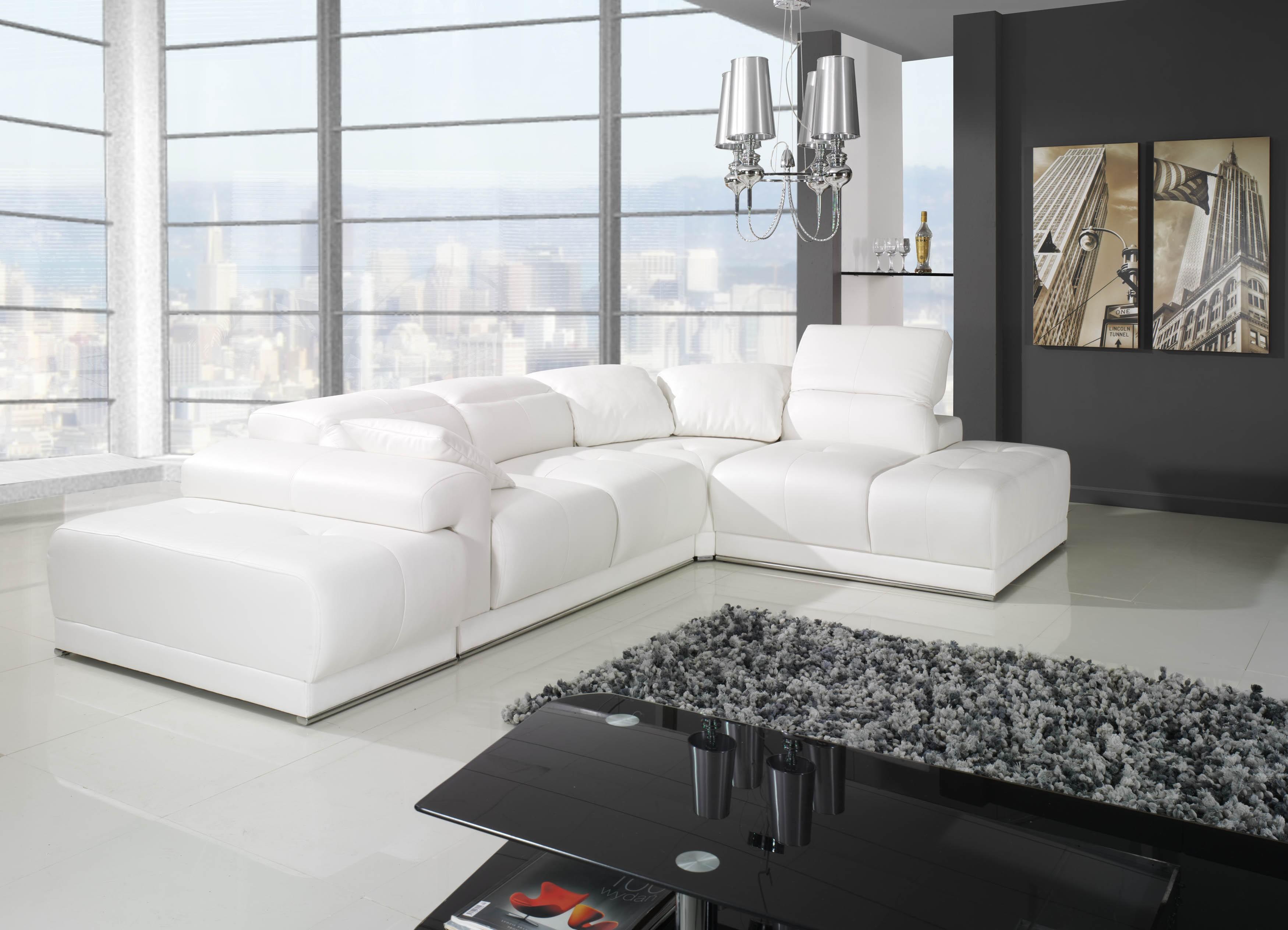 Alcantara на мебели