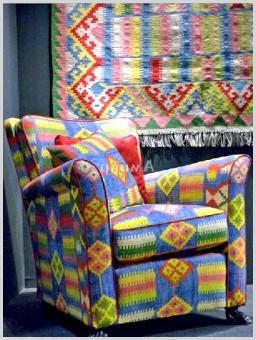 мебельные ткани в Казани