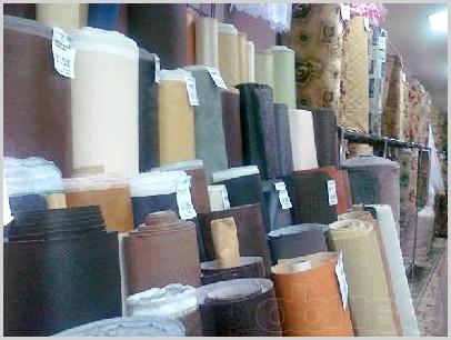 мебельные ткани в розницу