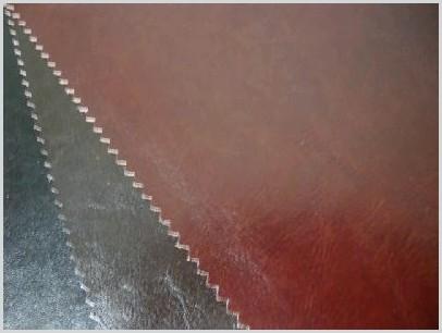 натуральная кожа для мебели